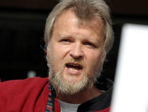 Anders Hedén.