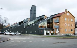 Formens hus i Hällefors.