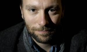 Dugnad. Alexander Mørk Eidem saknar ett ord i det svenska språket.