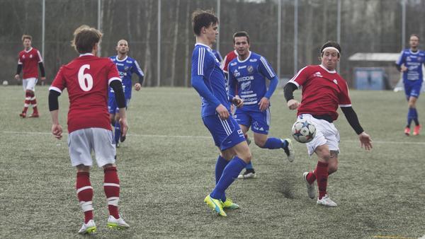 Södra flyttar sin premiärmatch till Fagerliden.