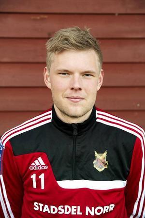 Tom Permans kontrakt med ÖFK går ut i december. Frågan är var han hamnar nästa år.