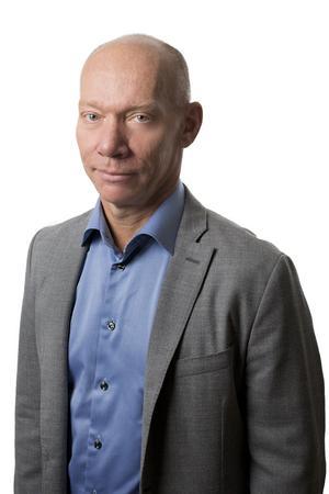 Lennart Gustafsson, säkerhetschef Arbetsförmedlingen, har lett myndighetens utredning av knivdådet den 7 mars för att se vilka brister som kan ha lett till att det inträffade.