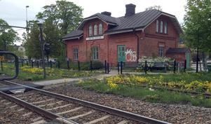 Även Västra station omfattas i Jernhusens försäljning.