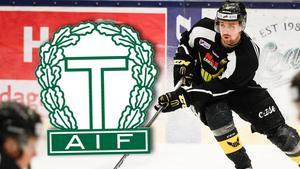 Mikael Frycklund är klar för Tingsryd.