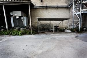 nya jobb? Det återstår att se om arbetarna får cykla till nya jobb i Norrsundet när massabruket lagts ned.