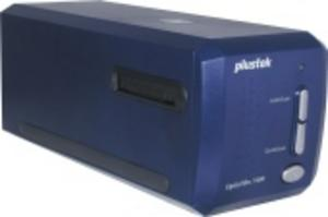 Skanna bättre med Plustek Opticfilm 7400