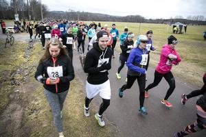 Omtankeloppet arrangerades på Sportfältet i Borlänge första gången 2016. Nästan 200 deltog i loppet som i år har utökats med Lilla Omtankespringet, för barn mellan två och tolv år. Årets lopp sker lördagen den 8 april.