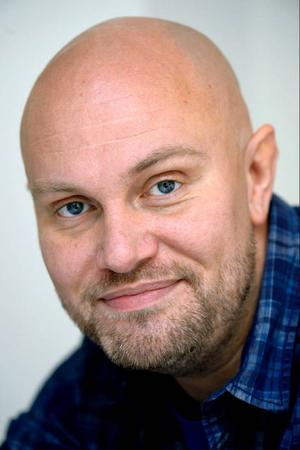 Daniel Breitholtz.