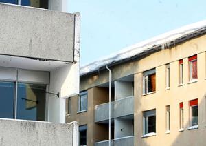 I år höjer Faxeholmens bostäder hyrorna med 2,15 procent, vilket är något högre än förra året.