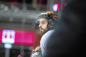 Lucas Lessio Örebro Hockey