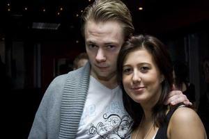 Silk Henrik och Minette.