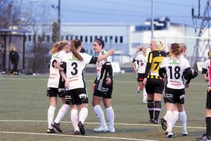 BK30 får mäta sina krafter med Sveriges tredje bästa lag.