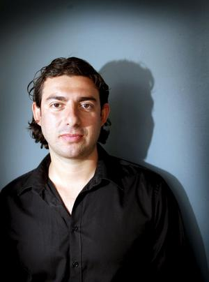 Ramin Etemadi.