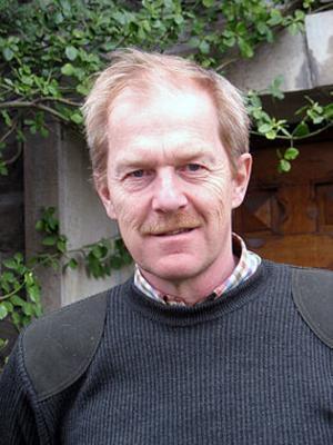 Erik Amnå föreläser i Hulån