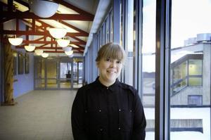 Lovisa Olofsson från Lycksele blir en av länets nya läkare