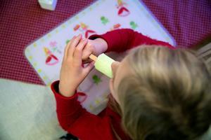 Borlänge kommun utreder nu om det ska vara tillåtet att bjuda dagiskompisarna på något ätbart när man till exempel fyller år. Ledamöterna i nämnden är oense i frågan.