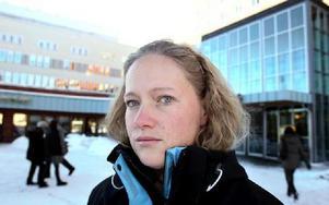 Det var fel av Blodcentralen i Falun att neka Johanna Kankkonen att bli blodgivare. Det säger Socialstyrelsen.FOTO: CURT KVICKER