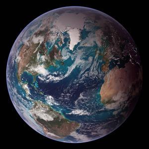 I dag tar planetens resurser slut.