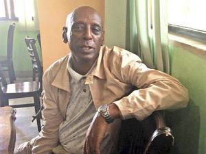 Den 12 maj hade Fikru Maru suttit fängslad utan rättegång i tre år.