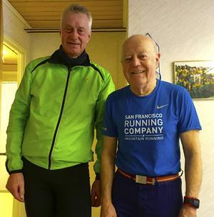 Klubblegendarerna Ove Svedlund och Tommy Kurppa från Tallåsen var två av eldsjälarna bakom klubbens bildande 1985. Tommy var länge klubbens ordförande innan han lämnade över ordförandeklubban till Tony Persson.