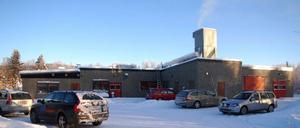 Anrika företaget Bengt Slöjdare i Hede övergår nu till amerikanska ägare, som räknar med att öka antalet anställda från fyra till 16 inom en treårsperiod. Foto: Leif Eriksson