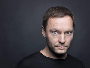 """Kristofer Steen gör sin regidebut med """"La Bohème"""" på Norrlandsoperan."""
