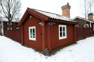 Bult-Kalles stuga