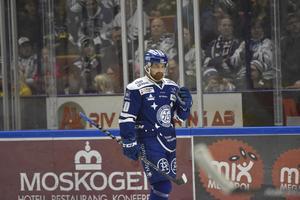 Säsongens stora värvning, Mattias Ritola, presenterades i mitten av januari.