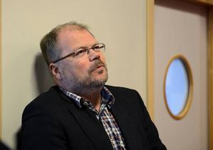 Kent Norberg, sportchef i Timrå IK.