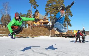 Vintersporten