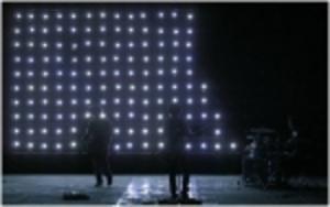 Gjorde musikvideo med 250 Canon-blixtar