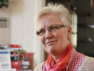 Åsa Lindestam (S), riksdagsledamot från Söderhamn, har skrivit tre motioner som kan höja utbildningsnivån i Gävleborg.