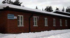 Ånge kommun säger nej till Haverö PRO:s förslag om att starta en närcentral i Haffragården i Kölsillre.
