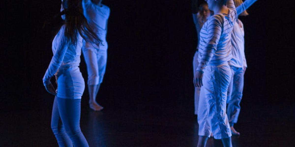 Stampande stövlar i dans