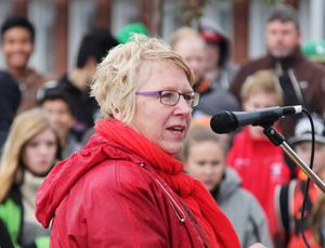 Ewa Lindstrand (S) håller i taktpinnen även den kommande mandatperioden.