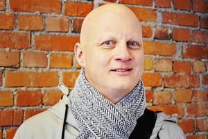 Martin Sahlberg, OSD:s ägare och vd.