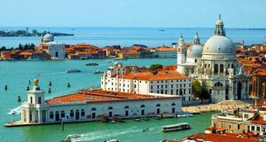 Venedig är en av de platser som framtida generationer kanske inte kommer att få se.