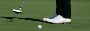 Fritt fram för golf.