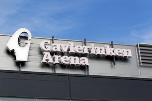 Väckelsemötet ska hållas på Gavlerinken på fredag och under helgen.