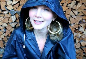 Lena Bjärskog aka Saft Stockholm.