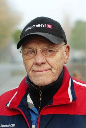 Christer Guander, 69 år, ÖstersundJag handlar bara på statliga apotek. Det är lika självklart som att jag köper böcker på en bokhandel. Jag planerar besöken efter öppettiderna.