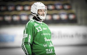 Andreas Bergwall, VSK.