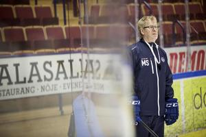 Magnus Svensson har fått komma hem från Mora lasarett efter stroken.