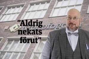 Det här är en ledartext av Patrik Oksanen, politisk redaktör Hudiksvalls Tidning (c) och ledarskribent Östersunds-Posten (c).
