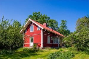 Foto: Ove Lundkvist/ Bostadsfotograferna. Torsborg 435 är minst hundra år gammalt.