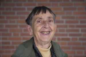 Barbro Sollbe har varit redaktör för den fina årsboken