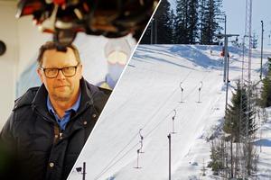 Sedan 1960-talet har Ryllshyttebacken i Garpenberg drivits av IK Garparna slalomklubb och ideella krafter. Leif Mattsson har jobbat i 20 år och berättar om en familjär stämning som omger skidbacken.