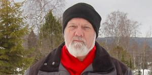 Erik Yvell.