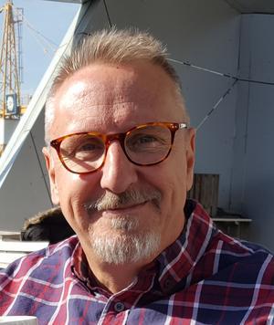 Jörgen Elbe.
