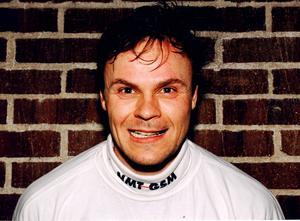 Mikael Forsell tar andraplatsen på listan. Bild: Jan Collsiöö (Scanpix)